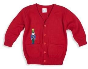 Florence Eiseman Baby's Cotton Sweater