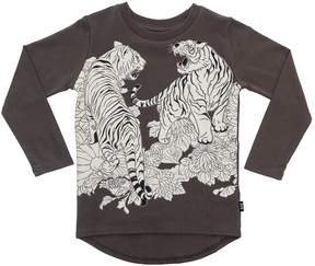 Rock Your Baby Tigers Top