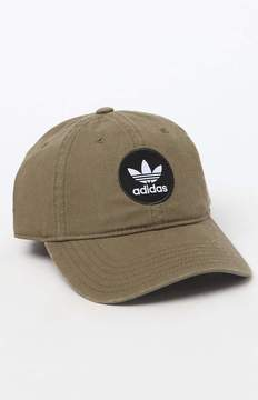 adidas Circle Logo Dad Hat
