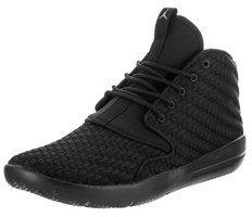 Jordan Nike Kids Eclipse Chukka Bg Basketball Shoe.