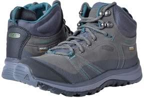 Keen Terradora Leather Mid Waterproof Women's Waterproof Boots
