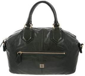 Givenchy Goat Leather Satchel