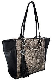 Rafe Leather Medium Joey Tote