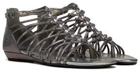 G by Guess Women's Jonsie Gladiator Sandal