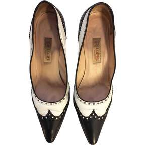 Loewe Leather heels