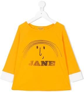 Bobo Choses Jane jersey top