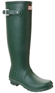Hunter Women's Original Tall Boot.