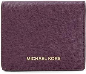 MICHAEL Michael Kors Jet Set logo purse - PINK & PURPLE - STYLE