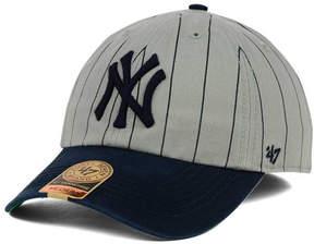 '47 New York Yankees Pinstripe Franchise Cap