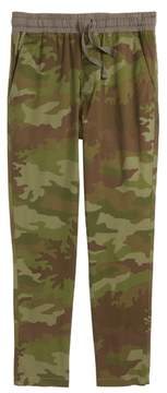 J.Crew crewcuts by Camo Pull-On Pants