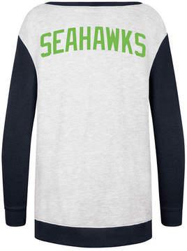 '47 Women's Seattle Seahawks Kyla Sweater