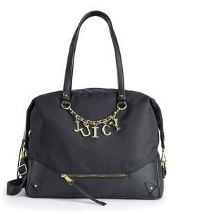 Juicy Couture Prince Charming Weekender Bag