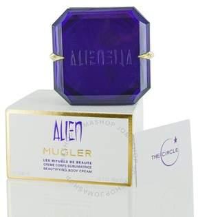 Thierry Mugler Alien Beautifying Body Cream 6.7 oz (w)