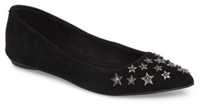 BP Women's Stella Pointy Toe Flat