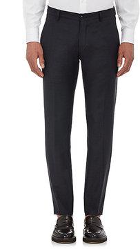 Giorgio Armani Men's Twill Trousers