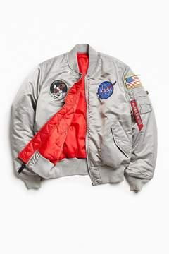 Alpha Industries MA-1 Apollo Bomber Jacket