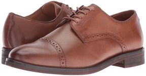 Polo Ralph Lauren Morgfield Men's Lace Up Cap Toe Shoes
