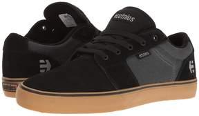 Etnies Barge LS Men's Skate Shoes