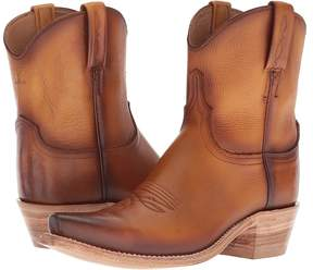 Lucchese Gaby Cowboy Boots