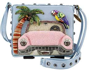 Mary Frances Pink Cadillac