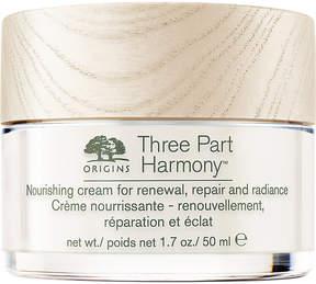 Origins Three Part Harmony Cream 50ml