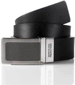 Kenneth Cole Reaction Reversible Plaque Belt