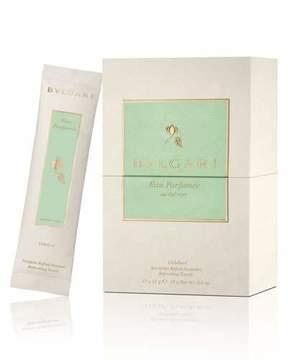 BVLGARI Eau Parfum&233e Au Th&233 Vert Refreshing Towels