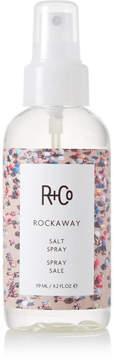 R+Co RCo - Rockaway Salt Spray, 119ml - Colorless