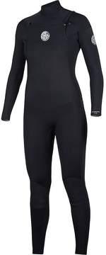 Rip Curl Dawn Patrol 4/3 Chest-Zip Full Wetsuit
