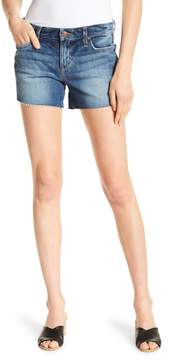 Joe's Jeans The Ozzie Leighla Shorts