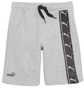 Puma Stock Terry Shorts