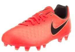 Nike Jr Magista Opus Ii Fg Soccer Cleat.