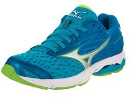 Mizuno Women's Wave Catalyst 2 Running Shoe.