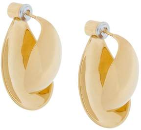 Charlotte Chesnais Mini Petal earrings