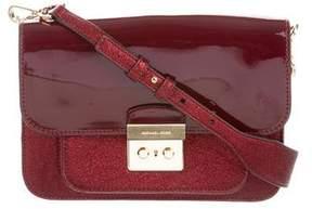 MICHAEL Michael Kors Textured Leather Bag