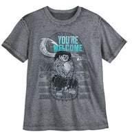Disney Maui T-Shirt for Men - Moana