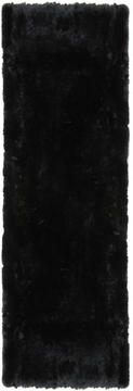 Yves Salomon Black Fur Pocket Scarf