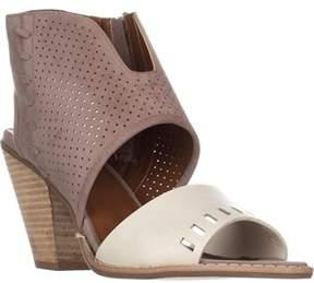 DOLCE by Mojo Moxy Mookie Heeled Sandals, Beige.
