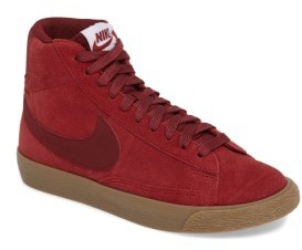 Boy's Nike Blazer Mid High Top Sneaker