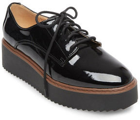 Madden-Girl Written Patent Flatform Creeper