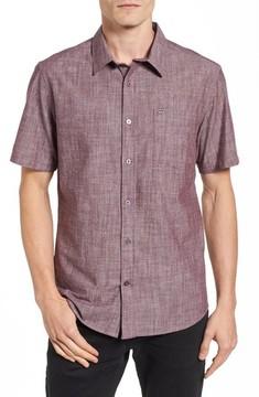 Hurley Men's O & O 3.0 Woven Shirt