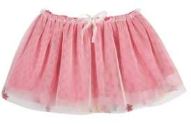 Andy & Evan Little Girl's Tulle Skirt