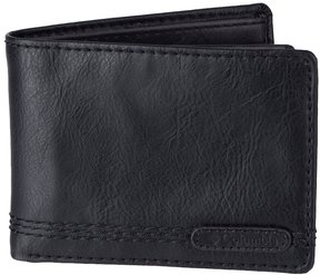 Columbia Men's Extra-Capacity Rfid-Blocking Slimfold Wallet