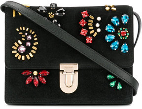 Paul Smith embellished crossbody bag