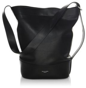 Rag & Bone Walker Leather Sling Bucket Bag