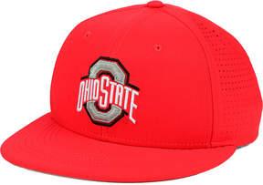 Nike Ohio State Buckeyes True Vapor Fitted Cap