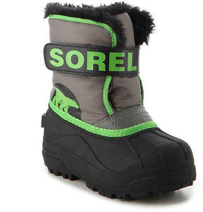 Sorel BOYS SHOES