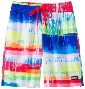 Funky Trunks Dye Hard Boys Watershort 8133560