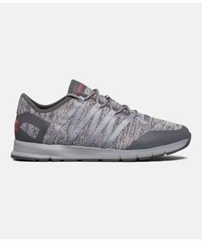 Under Armour Womens All Around Tr Low Top Lace Up Running, Grey, Size 7.0.