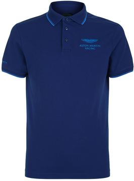 Hackett Aston Martin Racing Polo Shirt